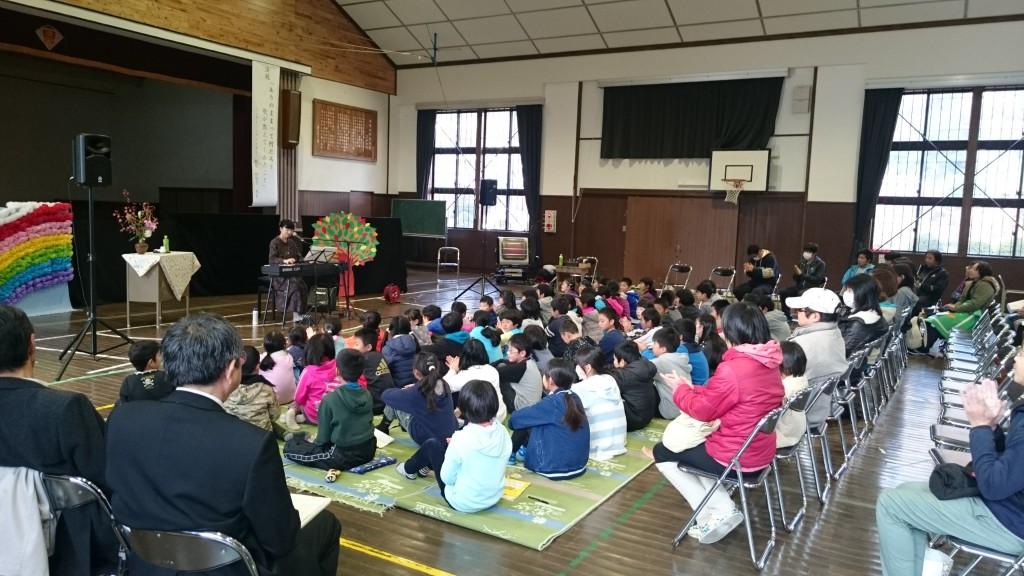 浦里希望の泉プロジェクト浦里小学校なかよし参観日投稿ナビゲーション